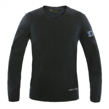 Axel Mens Knitted Jumper