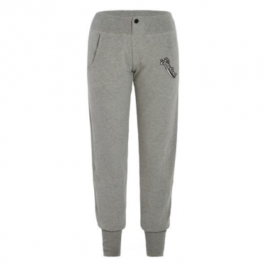 Hope Ladies Sweat pant Grey Light