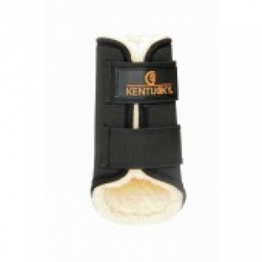 SOLIMBRA TURNOUT BOOTS, HIND