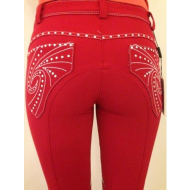 Animo ladies breeches Nhim