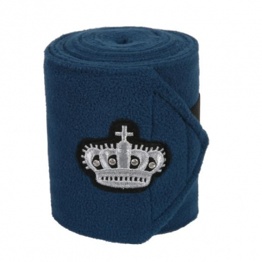 Bay Hill Fleece Bandages