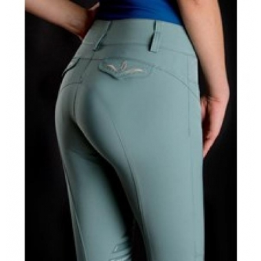 Animo ladies breeches Naky