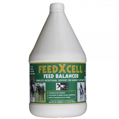 TRM Feed Xcell