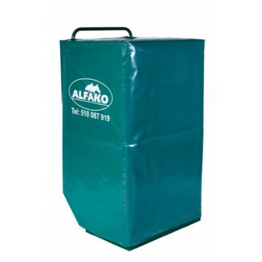 Alfako saddle box cover