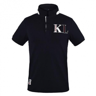 KL Turlock Men's Polo Shirt