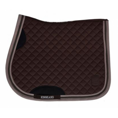 KL Titlis Coolmax Saddle Pad