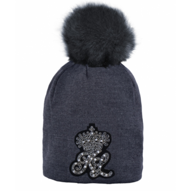 KL Juliet Knitted Hat for Ladies