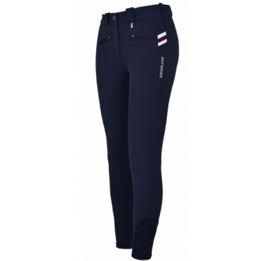 KL Kessi E-Tec Knee Grip Breeches for Ladies
