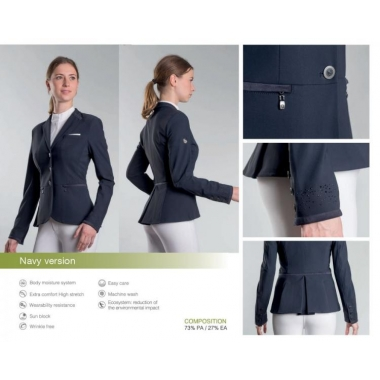 Samshield Ladies jacket Victorine