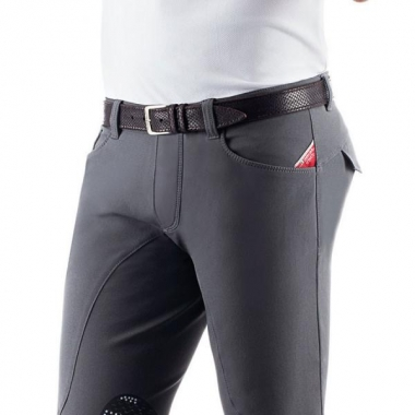 Animo mens breeches Manta navy