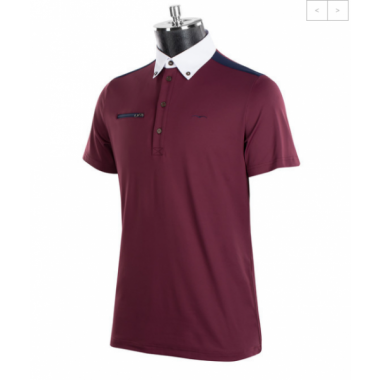 Animo mens competition shirt boreaux
