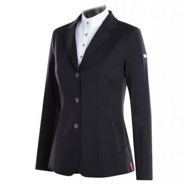 Animo leadis competition jacket Lecce grey