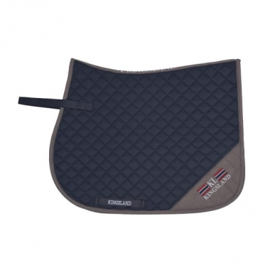KL Kildrummy Pad W Coolmax Saddle