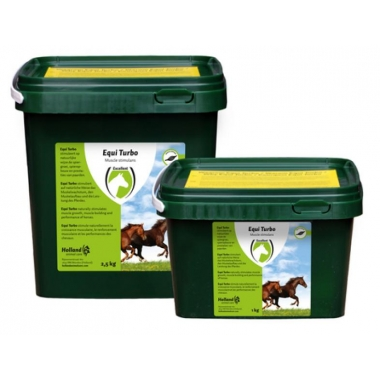 Holland Animal Care Equi Turbo Muscle Stimulans 1KG