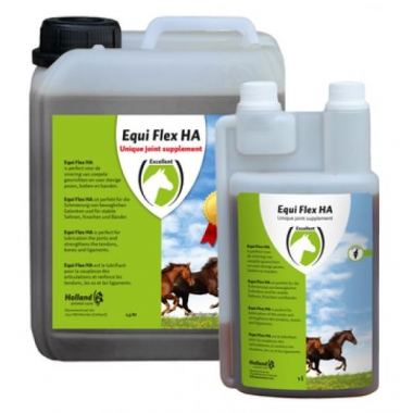 Holland Animal Care Equi Flex HA Liquid 2,5L