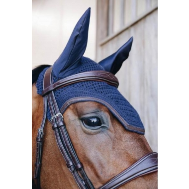 Kentucky soundless fly hat leather