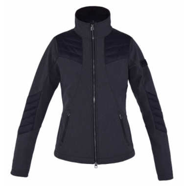 KL Aubrey Ladies Padded Jacket (