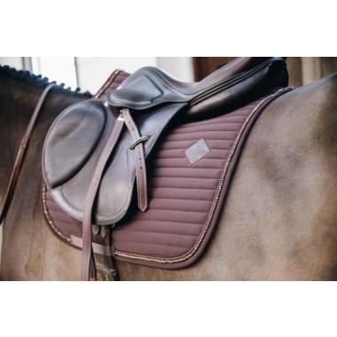 Kentucky saddle pad Stone & Pearl