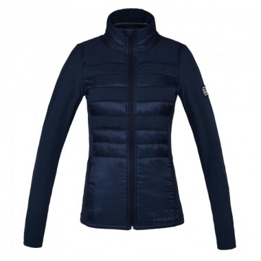 KL Yecla Ladies Fleece Jacket (