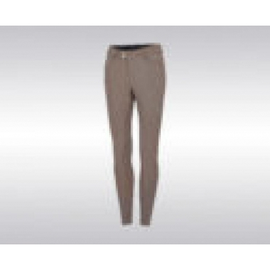Samshield ladies breeches Constance taupe