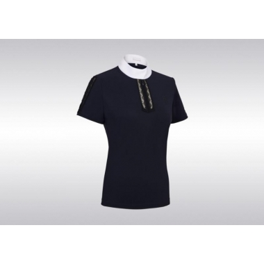 Samshield ladies shirt Athena black