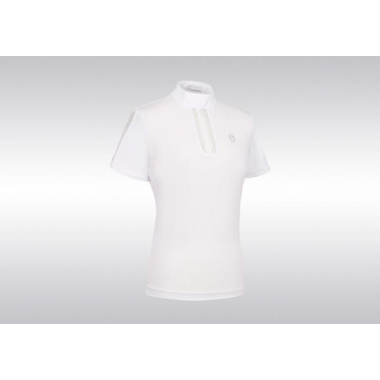 Samshield ladies shirt Athena white