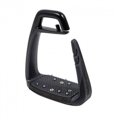 Freejump softup Classic stirrups black