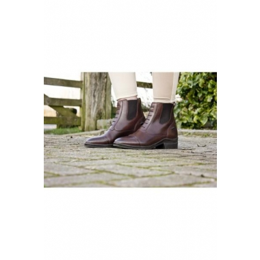 Brogini boots Trieste black