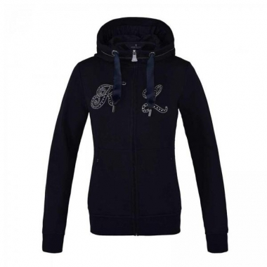 KLulrika Ladies Sweat Jacke