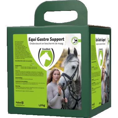 HAC Equi Gastro Support