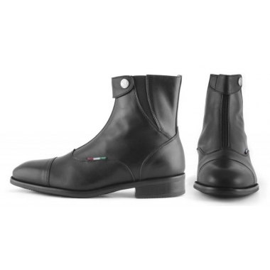EQUESTRO LISSUS ZIP boots
