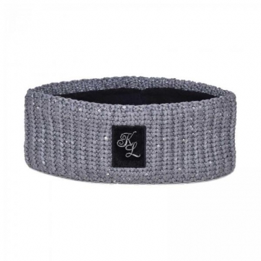 KLdolly Ladies Knitted Headband