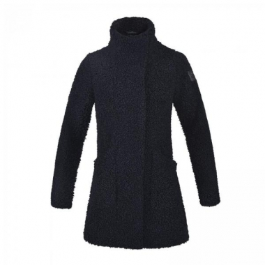KLdeena Ladies Shepard Fleece Coat