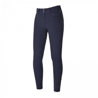 KLkadi W E-Tec K-Grip Breeches