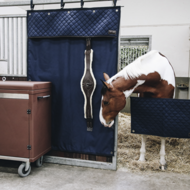 Stable curtain waterproof