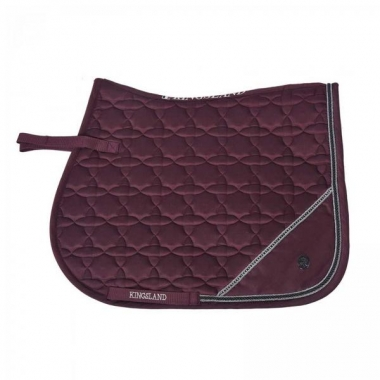 KLikaia Saddle Pad w/Coolmax