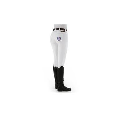 KL junior breeches Kelly