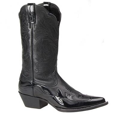 Ariat Cowboy boots black