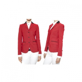 Cavalleria Toscana double ladies jacket