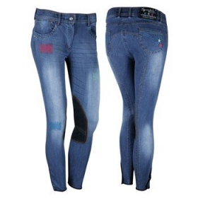 Kids breeches Cayman JEANS