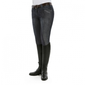 KL breeches Kelly pink