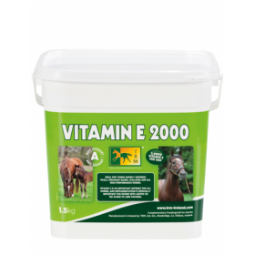 VITA E-2000 - E-VITAMIN POWDER 1,5 KG