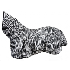 Fly sheet zebra