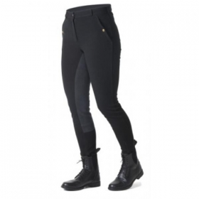 full leather riding breeches for kids