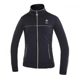 Lannion Ladies Fleece Jacket