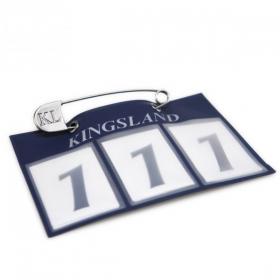 Kingsland number