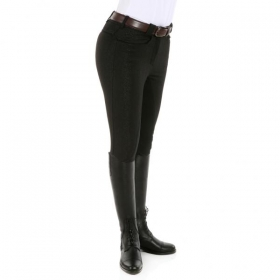 KL ladies full leather breeches Ellen