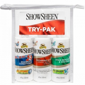 ShowSheen® Detangler Gel
