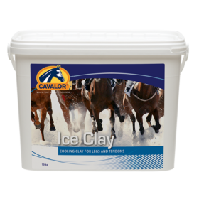 Cavalor Ice Clay 4kg