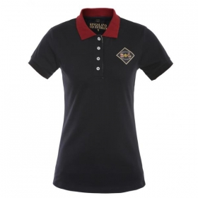 kl Sagitta Ladies Tec Pique Polo Dress